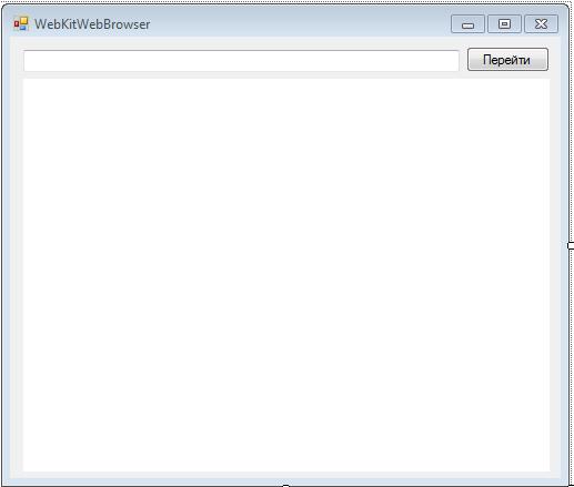 Kit6 Браузер на WebKit