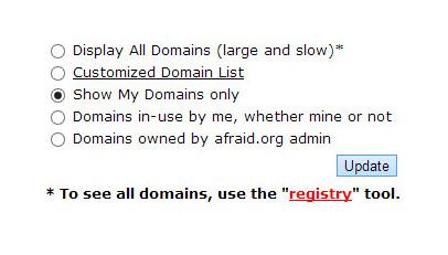 dns14 Как сделать редирект с домена не платя деньги за хостинг