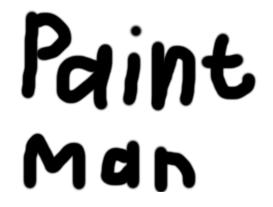image PaintMan 1.6 GraphicsUpdate