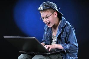 medium hacker 02 Молодые хакеры или глупые пользователи?