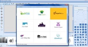 sothink 300x162 Создание логотипов быстро и легко   Sothink Logo Maker