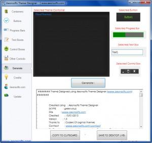 theme2 300x281 Графический интерфейс с помощью AeonSofts Theme | Быстро и легко!