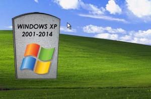 xp end 300x197 Завершение поддержки Windows XP