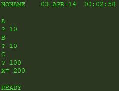 2222 Эмулятор PDP 11 или просто о ДВК