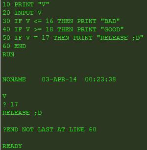 3333 Эмулятор PDP 11 или просто о ДВК