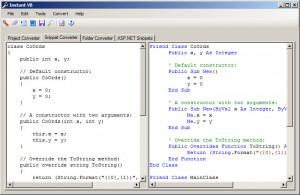 Instant 300x195 Преобразователи кода