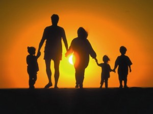 moyasemia 300x225 Второй стих   «Семья»
