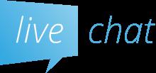 logo Устанавливаем чат на сайт