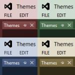 thms 150x150 WinForms для проектов Visual C++