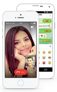 icq 187x300 Новая мобильная ICQ