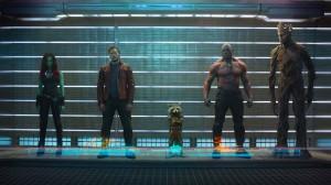Guardians of the Galaxy First Still 300x168 Список фильмов 2014 года