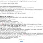 dns1 150x150 Простая база данных с оповещением по e mail на PHP+MySQL