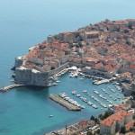 Dubrovnik Vid sverhu 150x150 Вот так выглядит осенняя Сицилия