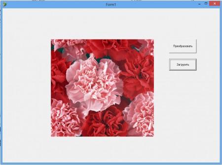 change color gray11 450x334 Преобразование в оттенки серого на Delphi 7