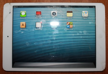 apple ipad 450x310 Неубиваемый Apple iPad