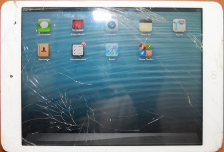ipad 2mini Неубиваемый iPad   продолжение
