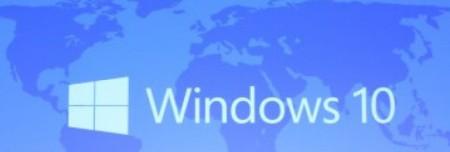 windows 10 450x152 Бесплатное обновление Windows 10: что это – благотворительный жест или уловка?
