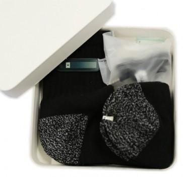 noski htc 1 363x350 Компания HTC показала умные носки RE Sok