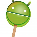 Android Lollipop 150x150 Первая программа в Android Studio