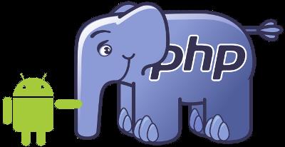 androphp Как в Android Studio передавать данные на сервер в интернете