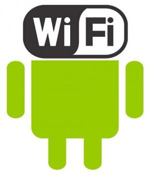 android wi fi1 297x350 Как настроить Wi Fi на Android?