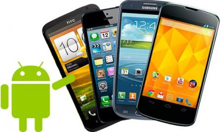 pokupka android smartfona600 450x267 FAQ по Android