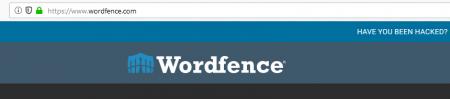 wordfense 450x99  Как защитить сайт от взлома? Плагин Wordfence