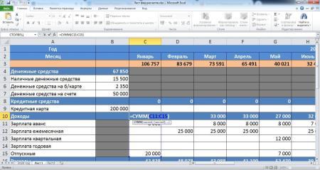 11 450x239 Как увидеть свои финансовые трудности задолго до их появления