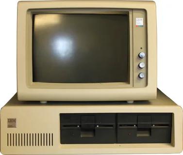 ibmpc Компьютер IBM PC в научной работе: как всё начиналось